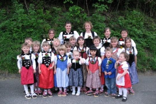 GdeInfo 2013-02 - Gemeinde Oberdiessbach